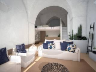 Foto - Palazzo / Stabile via dei Fiori 15, Tricase