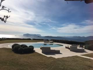 Foto - Villa, ottimo stato, 530 mq, Porto Cervo
