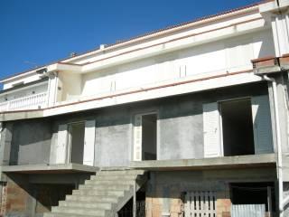 Foto - Villetta a schiera Contrada Tigani, Montebello Ionico