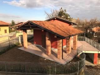 Foto - Villa via della fiorentina, 1, Pralormo