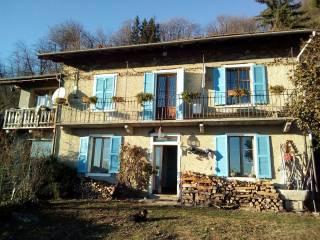 Foto - Villa via Miazzina, Ungiasca, Cossogno