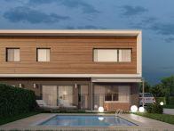 Foto - Villa, nuova, 195 mq, Calcinate