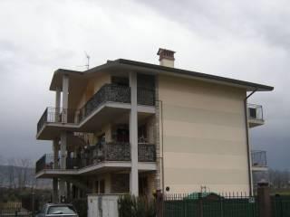 Foto - Quadrilocale via San Giuseppe, Castelli Calepio