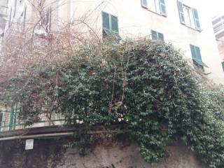 Foto - Quadrilocale via San Luigi, Sestri Ponente, Genova