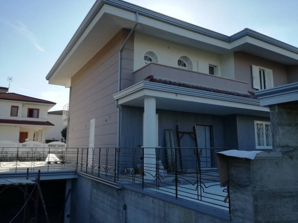 foto  Villetta a schiera Contrada Piano Cappelle, Benevento