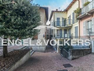 Foto - Casa indipendente 120 mq, ottimo stato, Campione d'Italia