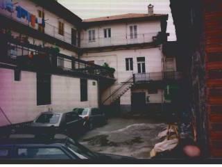 Foto - Palazzo / Stabile via Priore Jean-Antoine Gal 3, Centro città, Aosta