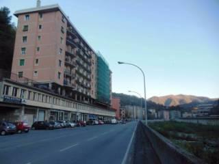 Foto - Bilocale primo piano, Molassana, Genova