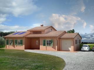 Foto - Villa 270 mq, Santopietro Belvedere, Capannoli