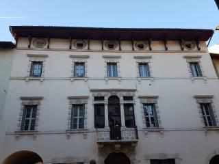 Foto - Attico / Mansarda via Santa Maria, Rovereto
