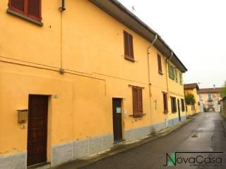 Foto - Casa indipendente vicolo Palazzo, Cavacurta