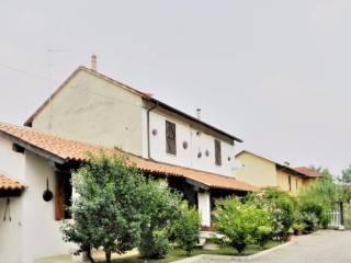 Foto - Villa, buono stato, 160 mq, Pollastra, Bosco Marengo