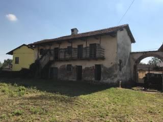 Foto - Rustico / Casale via Castello 2, Momo