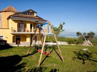 Foto - Villa, ottimo stato, 300 mq, Laureana Cilento