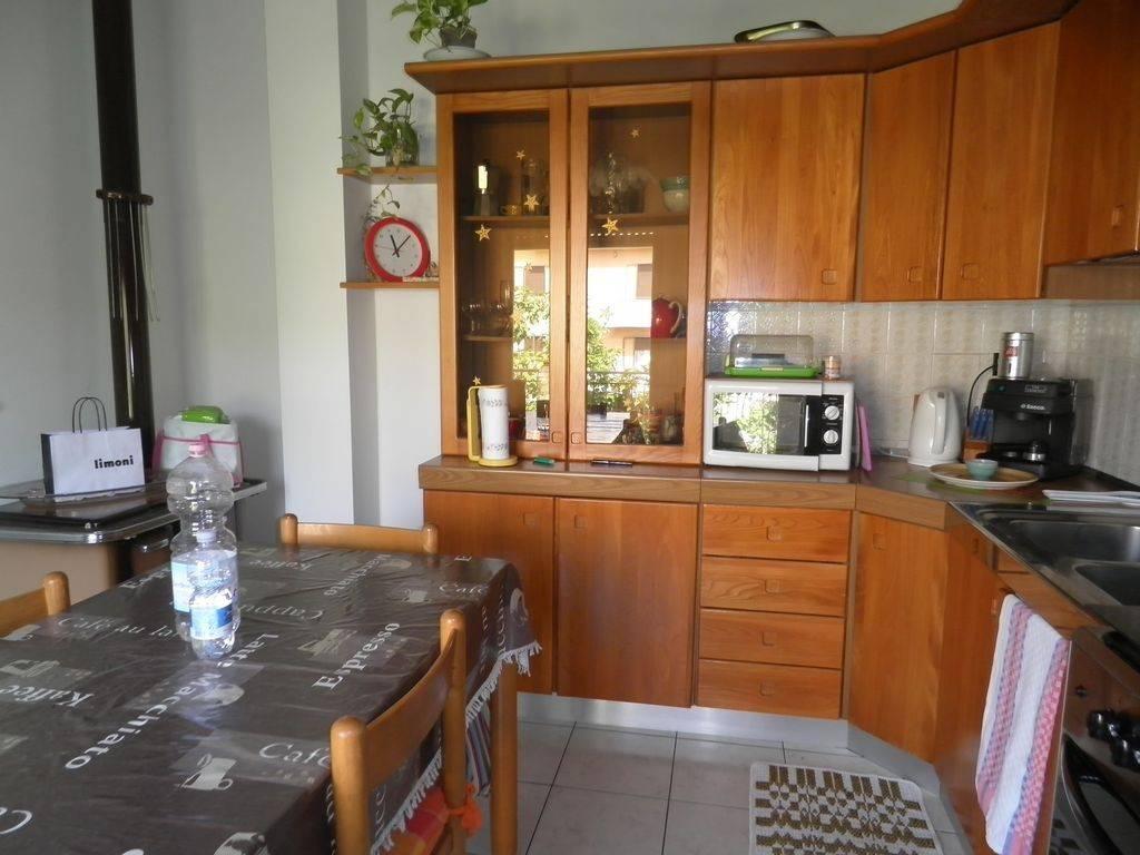 foto  4-room flat excellent condition, second floor, Fermignano