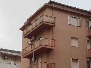 Foto - Quadrilocale via Corrado Alvaro, Villa San Giovanni