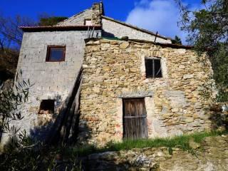Foto - Rustico / Casale via Bosco, Sant'ermete, Vado Ligure