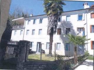Foto - Quadrilocale all'asta via Stievenazzi 31, Valdobbiadene