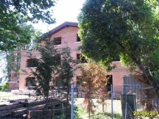 Foto - Villa all'asta via Camatte, Copparo