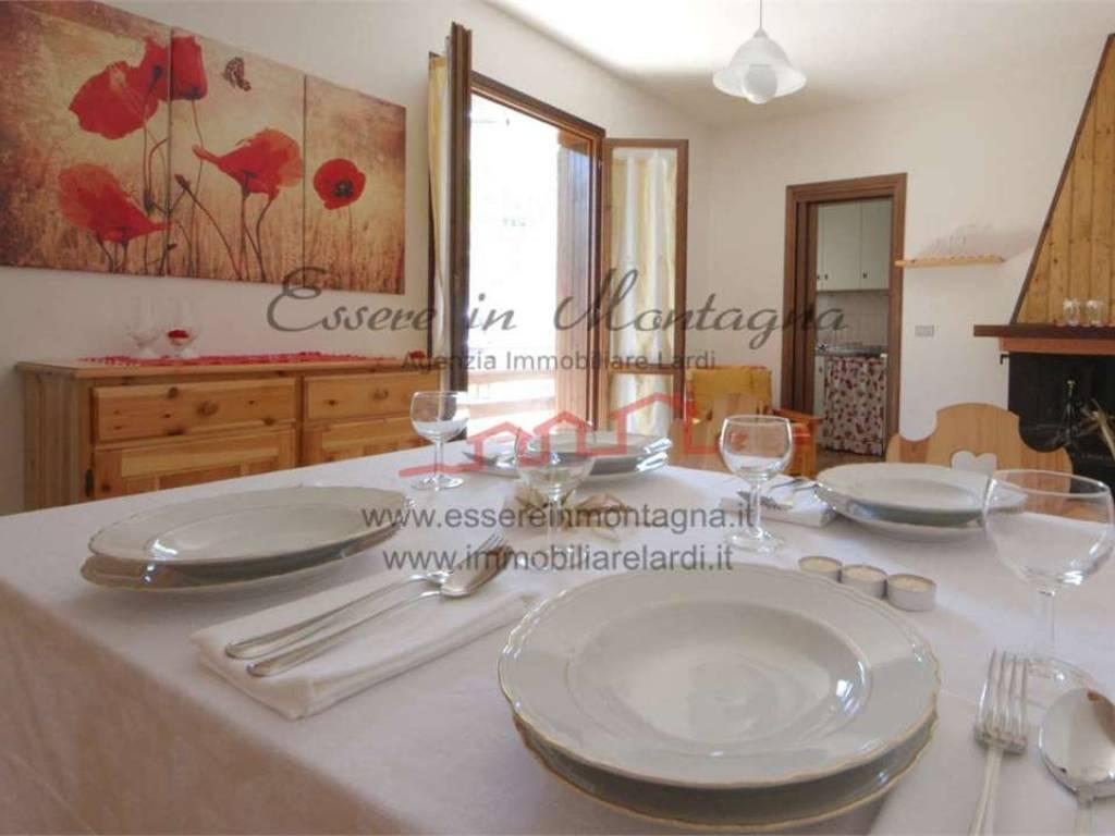 foto Montecreto Grazioso ed arioso appartamento Trilocale via del Pozzo 15, Montecreto