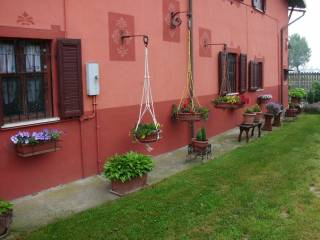 Foto - Casa colonica Nucleo Oia, Oia, Racconigi