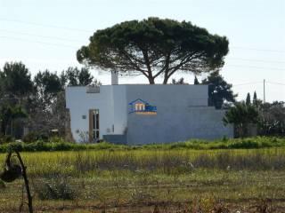 Foto - Villa Strada Vicinale Arpa Guardia Colline, Alezio