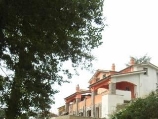 Foto - Villetta a schiera via del Lavatoio, Bracciano