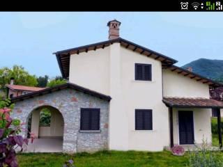 Foto - Villa, nuova, 180 mq, Greccio