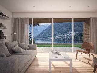 Foto - Villa, nuova, 152 mq, Carate Urio