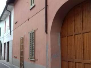 Foto - Casa indipendente via Giuseppe Mazzini 36, Castiglione d'Adda