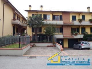 Foto - Casa indipendente Località Fossa del Lupo, Camucia, Cortona