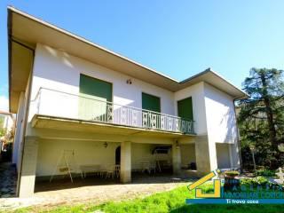 Foto - Villa via Bruno Buozzi 12, Camucia, Cortona
