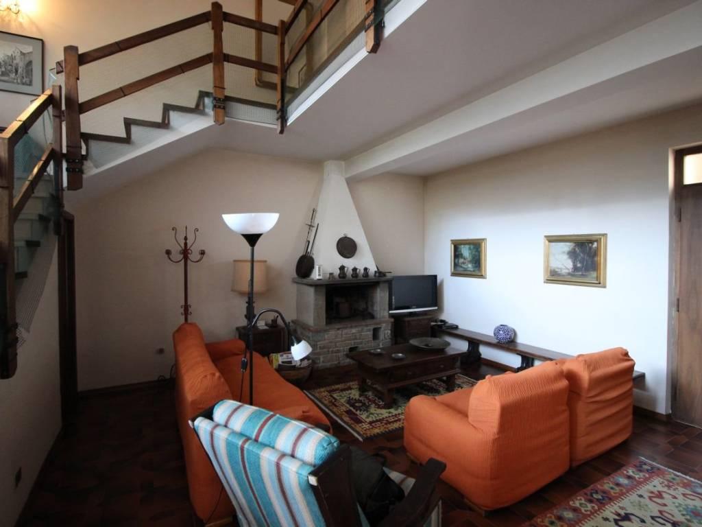 foto  Villa plurifamiliare, buono stato, 110 mq, Castiglione della Pescaia