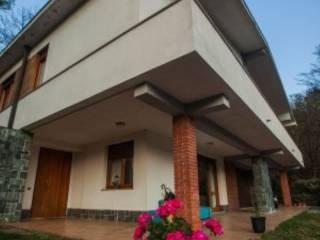 Foto - Villa via Parcheggio 7, Ghirla, Valganna