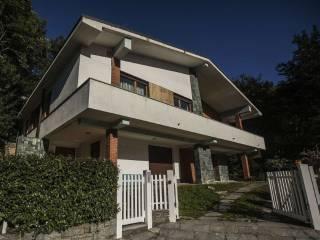 Foto - Villa unifamiliare via Parcheggio 7, Ghirla, Valganna