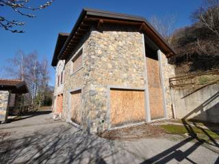 Foto - Rustico / Casale via al Santuario, Casale, Albino