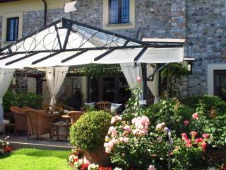 Foto - Villa, ottimo stato, 565 mq, Colombaro, Corte Franca