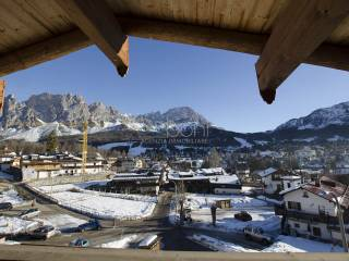 Foto - Attico / Mansarda frazione Ronco, Cortina d'Ampezzo
