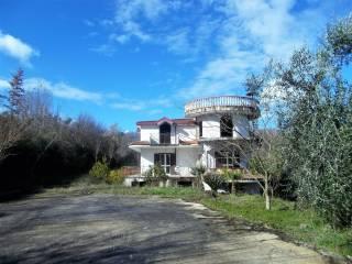 Foto - Villa 370 mq, Limatola