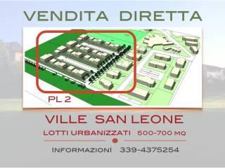 Foto - Terreno edificabile residenziale a Villanova del Sillaro