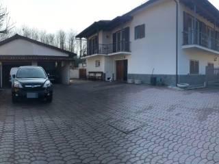 Foto - Villa via San Carlo, Castelletto Sopra Ticino