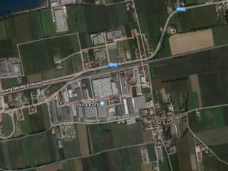 Foto - Terreno edificabile industriale a San Martino di Lupari