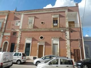 Foto - Trilocale via Lecce, San Pietro in Lama