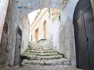 Foto - Rustico / Casale, da ristrutturare, 164 mq, Centro città, Matera
