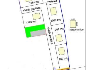 Foto - Terreno edificabile residenziale a Riposto