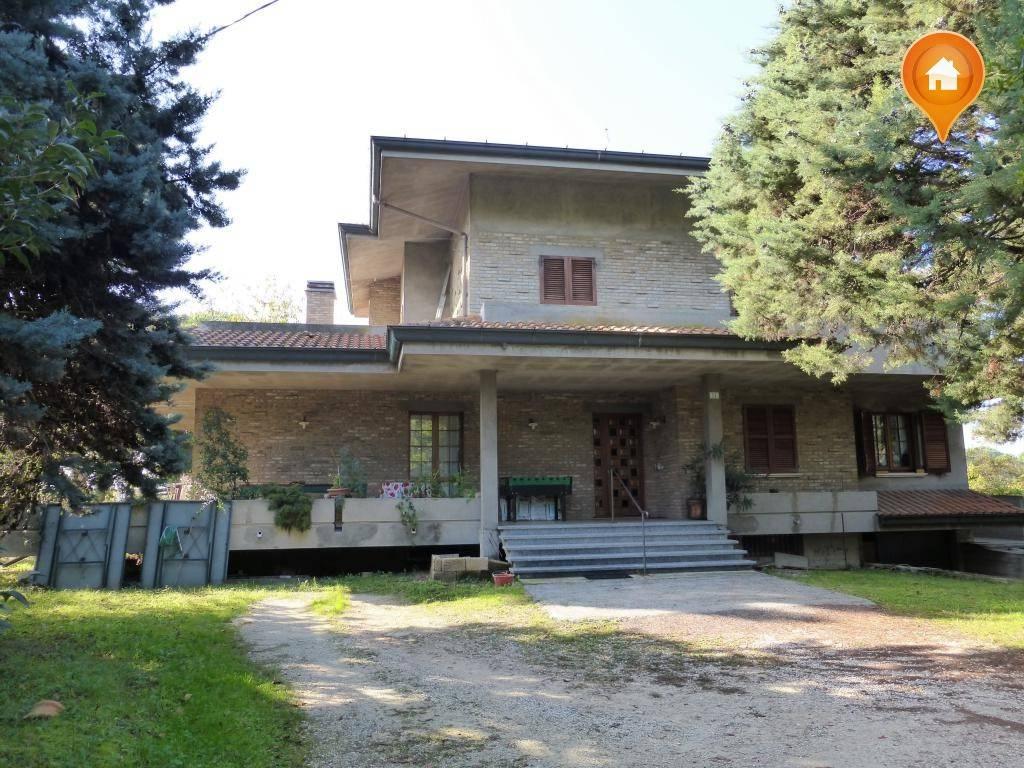 foto Esterno Villa via Chiesa Agina 14, Misano Adriatico