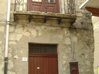 Foto - Rustico / Casale via San Pietro, Petralia Soprana