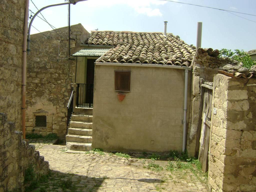 foto  Rustico / Casale Località Scarcini, Petralia Soprana