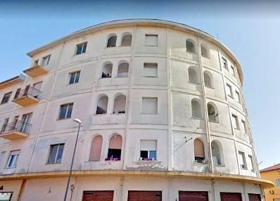 Vendita Stabile O Palazzo In Via Brancaleone Doria 49 Oristano