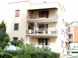 Foto - Trilocale via Giobatta Magnaghi 17, Tre Carrare, Taranto